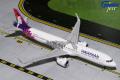 Gemini Jets 1/200 A321neo ハワイアン航空 新塗装 N202HA