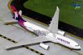 Gemini Jets 1/200 A330-200 ハワイアン航空 新塗装 N380HA