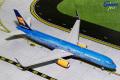 "Gemini Jets 1/200 757-200(S) アイスランド航空 ""80th Anniversary"" TF-FIR"