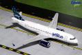 Gemini Jets 1/200 A320-200 ジェットブルー航空 Hi Rise Livery N537JT