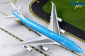 Gemini Jets 1/200 747-400(M) KLMオランダ航空 n/c PH-BFW