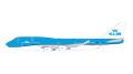 [予約]Gemini Jets 1/200 747-400(M) KLMオランダ航空 n/c PH-BFW