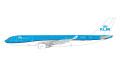 [予約]Gemini Jets 1/200 A330-200 KLM オランダ航空 新塗装 PH-AOM