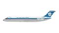 [予約]Gemini Jets 1/200 DC-9-30 KLMオランダ航空 PH-DNG