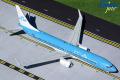 """[予約]Gemini Jets 1/200 737-900 KLM PH-BXP """"KLM 100"""" titles"""