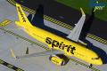 [予約]Gemini Jets 1/200 A320-200 スピリット航空 N649NK