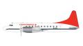 [予約]Gemini Jets 1/200 CV-580 ノースウエスト航空 1980s livery N3423
