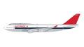 [予約]Gemini Jets 1/200 747-400 ノースウエスト航空 N663US delivery livery