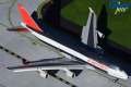 Gemini Jets 1/200 747-400 ノースウエスト航空 N663US delivery livery; flaps down