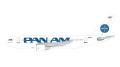 """[予約]Gemini Jets 1/200 A310-300 パンアメリカン航空 N823PA """"Clipper Golden Light"""""""