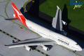 Gemini Jets 1/200 747-400ER カンタス航空 VH-OEH flaps down