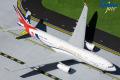 """Gemini Jets 1/200 A330 MRTT Voyager イギリス空軍 ZZ336 """"United Kingdom"""""""