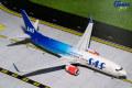 "Gemini Jets 1/200 737-800(W) スカンジナビア航空 ""70th Anniversary"" LN-RGI"