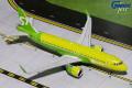 Gemini Jets 1/200 A320neo S7 シベリア航空 VQ-BCF