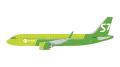 [予約]Gemini Jets 1/200 A320neo S7 シベリア航空 VQ-BCF