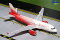 Gemini Jets 1/200 A319 ロシア航空 New Livery VQ-BCO