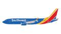 [予約]Gemini Jets 1/200 737 MAX 8 サウスウエスト航空 N8730Q