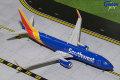 [予約]Gemini Jets 1/200 737-800S サウスウエスト航空 (Scimitar) N8653A