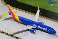 [予約]Gemini Jets 1/200 737 MAX 8 サウスウエスト航空 N8705Q