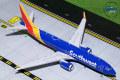 Gemini Jets 1/200 737 MAX-8 サウスウエスト航空 N8706W