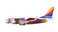 [予約]Gemini Jets 1/200 737-700 サウスウェスト航空 N918WN