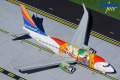 "Gemini Jets 1/200 737-700 Southwest Airlines N945WN ""Florida One"" w/ flaps down"