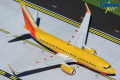 "Gemini Jets 1/200 737-700(W) サウスウェスト航空 N714CB ""Southwest Classic"""