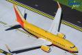 "Gemini Jets 1/200 737-700(W) サウスウェスト航空 N714CB ""Southwest Classic,"" (FD)"
