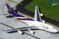 Gemini Jets 1/200 747-400 タイ航空 HS-TGP