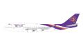 [予約]Gemini Jets 1/200 747-400 タイ航空 HS-TGP