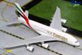 Gemini Jets 1/200 A380-800 エミレーツ航空 A6-EUF ※箱つぶれあり