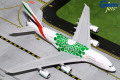 Gemini Jets 1/200 A380-800 エミレーツ航空 (Green Expo 2020) A6-EEW