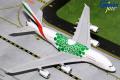 [予約]Gemini Jets 1/200 A380-800 エミレーツ航空 (Green Expo 2020) A6-EEW