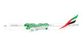 [予約]Gemini Jets 1/200 777-300ER エミレーツ航空 (Green Expo 2020) A6-EPU