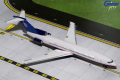 Gemini Jets 1/200 727-200 ユナイテッド航空 (Battleship Gray Livery) N7466U