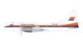 [予約]Gemini Jets 1/200 CV-580 ユナイテッドエクスプレス (Saul Bass) N73126