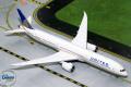 [予約]Gemini Jets 1/200 787-10 ユナイテッド航空 N78791