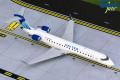 Gemini Jets 1/200 CRJ550 ユナイテッドエクスプレス GoJet N504GJ