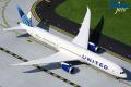 Gemini Jets 1/200 787-10 ユナイテッド航空 N12010