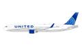 [予約]Gemini Jets 1/200 767-300 ユナイテッド N676UA
