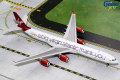 """Gemini Jets 1/200 A340-600 ヴァージン アトランティック航空 G-VNAP """"A Big Thank You"""""""