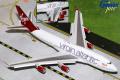 [予約]Gemini Jets 1/200 747-400 ヴァージン アトランティック航空 (Flaps Down) G-VBIG