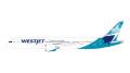 [予約]Gemini Jets 1/200 787-9 ウェストジェット航空 新塗装 C-GUDH