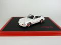 【ポイント交換品 19,000pt】GEM by Spark 1/43 Porche  Carrera RS 1973 ホワイト