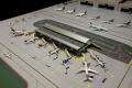 [予約]Gemini Jets 1/400 エアポートターミナル※再生産