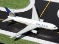 【SALE】Gemini Jets 1/400 767-200 ユナイテッド航空 n/c N76151