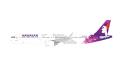 [予約]Gemini Jets 1/400 A321neo ハワイアン航空 N202HA