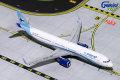 Gemini Jets 1/400 A321(S) (Sharklets) インテルジェット航空 XA-GEO