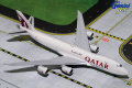 Gemini Jets 1/400 747-8F カタール航空 CARGO A7-BGB