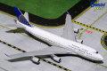 Gemini Jets 1/400 747-400 ユナイテッド航空 (747 Friendship) N121UA